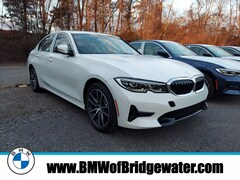 New 2021 BMW 330i xDrive Sedan in Bridgewater