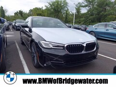 New 2021 BMW 530e xDrive Sedan in Bridgewater