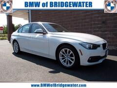 2017 BMW 320i xDrive Sedan in Bridgewater
