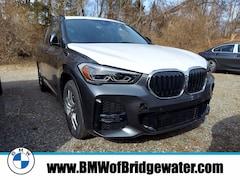 New 2021 BMW X1 xDrive28i SAV in Bridgewater