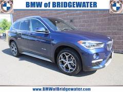 2018 BMW X1 xDrive28i SAV in Bridgewater
