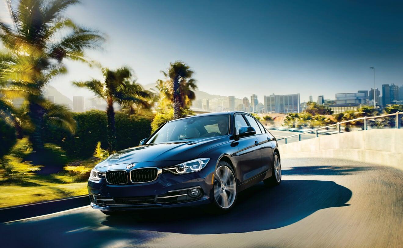 2017 BMW 3 Series Hillsborough NJ
