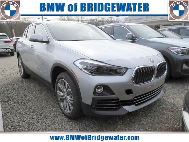 New 2020 BMW X2 xDrive28i Sports Activity Coupe in Bridgewater NJ