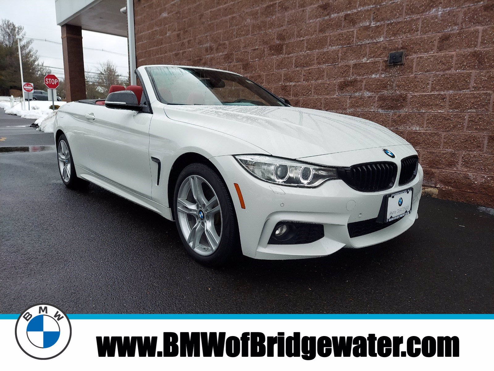 Used Bmw Convertibles For Sale In New Jersey Bmw Of Bridgewater