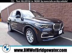 2019 BMW X5 xDrive40i SAV in Bridgewater