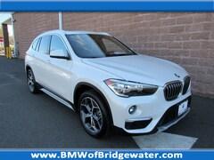 2019 BMW X1 xDrive28i SUV in Bridgewater