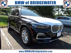 New 2020 BMW X5 xDrive40i SAV in Bridgewater