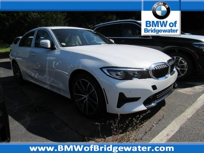New 2019 BMW 330i xDrive Sedan in Bridgewater NJ