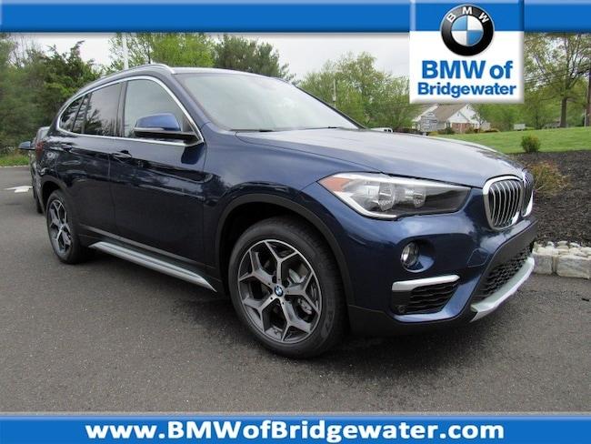 New 2019 BMW X1 xDrive28i SUV in Bridgewater NJ