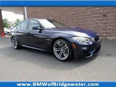 2016 BMW M3 Sedan in Bridgewater