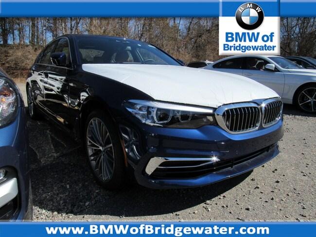 New 2019 BMW 540i xDrive Sedan in Bridgewater NJ