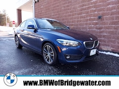 2018 BMW 230i xDrive Coupe in Bridgewater