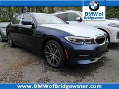 New 2019 BMW 330i xDrive Sedan in Bridgewater