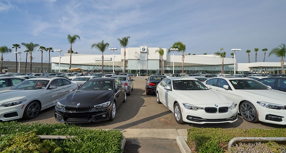 BMW Dealer Near Cerritos | BMW of Buena Park