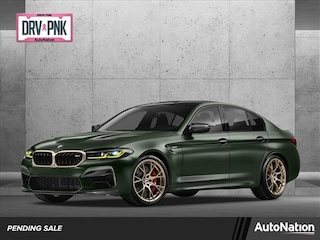 2022 BMW M5 CS Sedan for sale in Buena Park