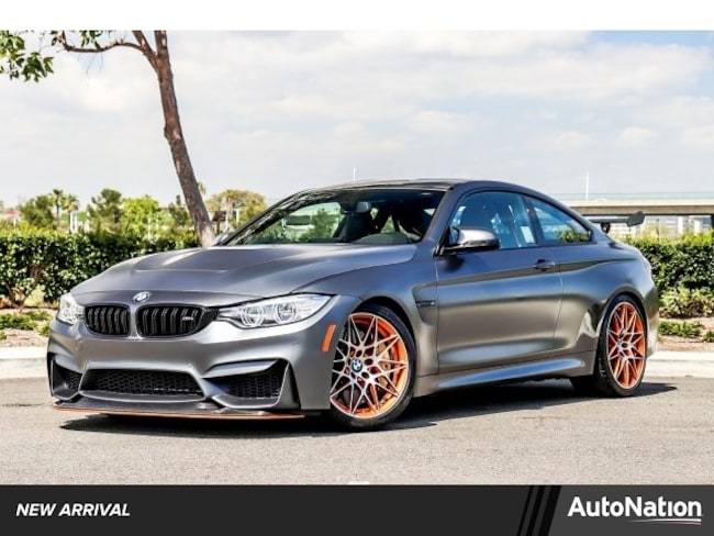 Bmw M4 Gts For Sale >> 2016 Bmw M4 Gts For Sale Buena Park Ca