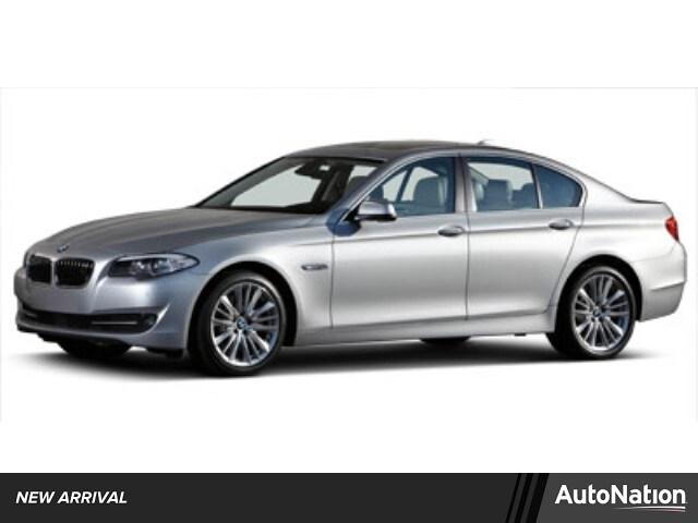 2013 BMW 528i Sedan in [Company City]