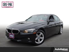 Used 2014 BMW 328d Sedan in Houston