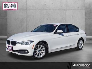 2018 BMW 320i Sedan in [Company City]