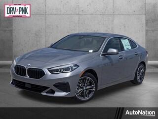 2022 BMW 228i sDrive Gran Coupe