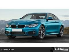 2020 BMW 4 Series 2dr Car