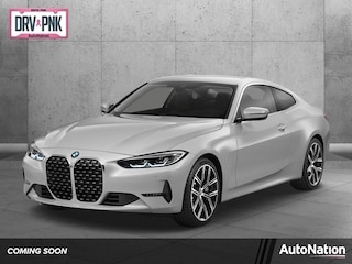 2022 BMW 430i Coupe
