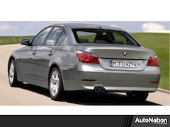 Used 2007 BMW 525i Sedan in Houston
