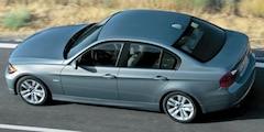 2006 BMW 325i Sedan in [Company City]