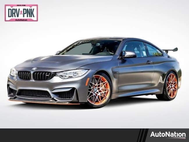 Used 2016 BMW M4 GTS For Sale Buena Park, CA | WBS4S9C55GK578822