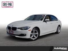 Used 2015 BMW 328i w/ SULEV Sedan in Houston