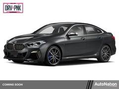 2020 BMW M235i Gran Coupe