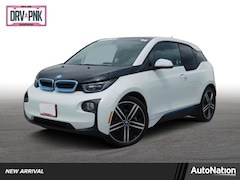Used 2014 BMW i3 Sedan in Houston