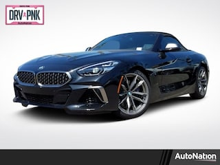 2020 BMW Z4 M40i Convertible
