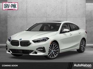 2022 BMW 228i xDrive Gran Coupe