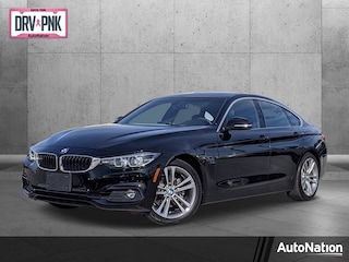Used Bmw 4 Series Buena Park Ca