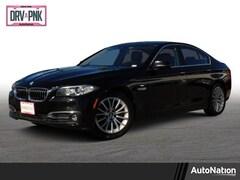 Used 2015 BMW 528i Sedan