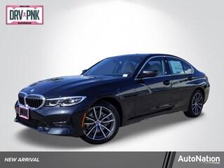 2020 BMW 330i Sedan in [Company City]