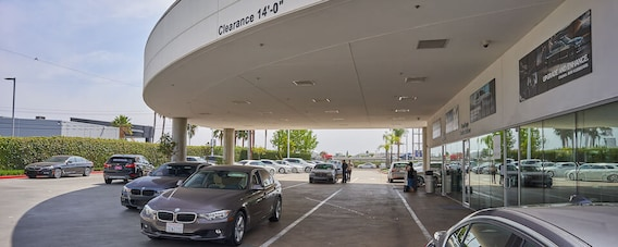 BMW Service Center in Buena Park, CA | BMW of Buena Park