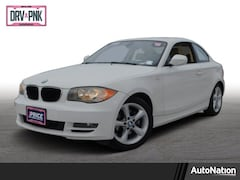 Used 2011 BMW 128i Coupe