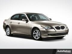 2010 BMW 535i Sedan in [Company City]
