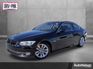 2011 BMW 328i Coupe in [Company City]