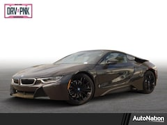 2019 Bmw I8 Convertible Digital Showroom Bmw Of Buena Park