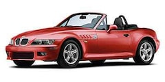 2000 BMW Z3 2.3 Convertible in [Company City]
