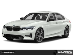 2019 BMW 330i xDrive Sports Wagon