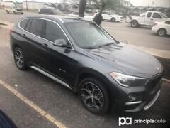 2018 BMW X1 sDrive28i SAV WBXHU7C33J5H40187 J5H40187A