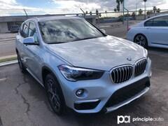 2018 BMW X1 sDrive28i SAV
