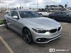 2018 BMW 430i Gran Coupe 430i Gran Coupe