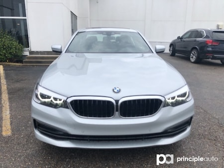 New 2019 BMW 530i For Sale at BMW of Corpus Christi | VIN