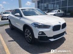 2018 BMW X2 sDrive28i Sports Activity Coupe WBXYJ3C30JEJ84953 JEJ84953L