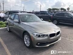 2018 BMW 320i Sedan WBA8A9C51JAH12251 JAH12251L